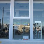 ανακαίνιση κατάστημα, θέση Ηλιούπολη