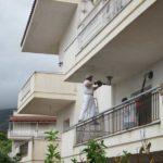 εξωτερικές επισκευές οικίας