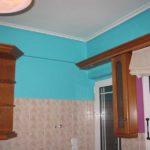 ελαιοχρωματισμός κατοικίας, θέση Μεταμόρφωση
