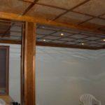 χρωματισμός εσωτερικών ξύλινων επιφανειών της οικίας